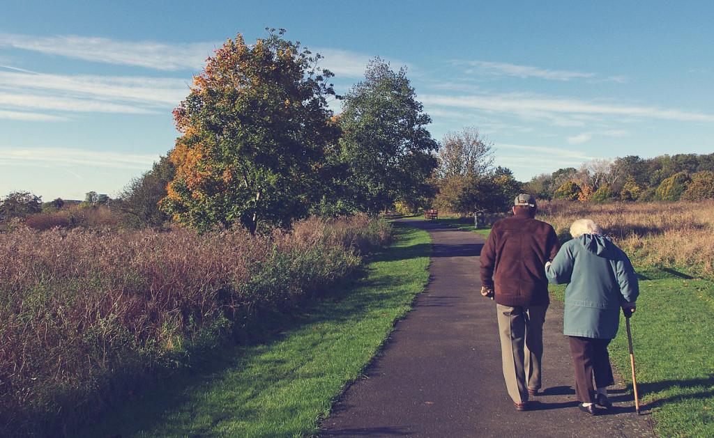 witwe partner witwer senioren Einsamkeit