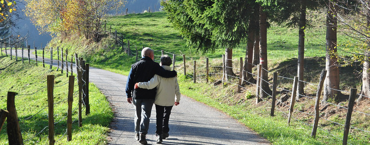 Witwen über 60